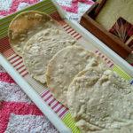 Jowar tortilla