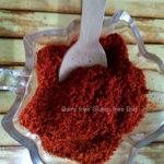 Kolhapuri masala powder