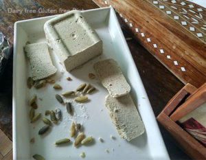 pumpkin seed cheese