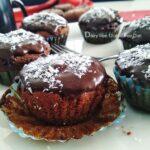 Millet Cupcakes