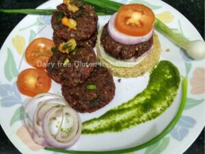whole masoor tikki