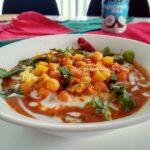 Chole Stew