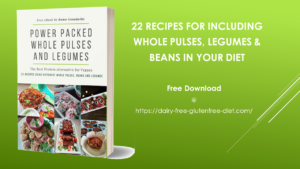 Whole Pulses & legumes